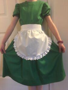 Irish jig dress for highland dance