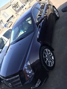 Cadillac CTS4 3.6 l direct injection