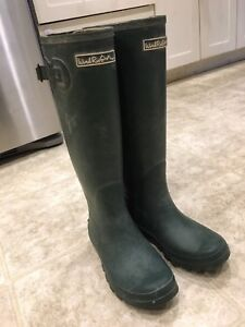 WindRiver rubber boots