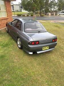 R32 gtst sedan (swaps) cash your way depending on offer Cameron Park Lake Macquarie Area Preview