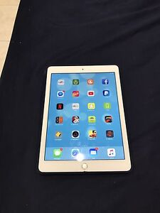 iPad Air 2 64GB WHITE/SILVER 3G Inala Brisbane South West Preview