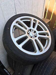Jdm rims an tires