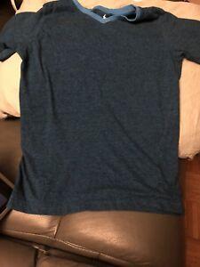 Urban t shirt blue