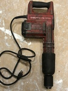 Hilti TE804 demolition hammer  for sale