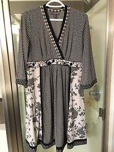 Great Pea in the Pod Maternity Dress size M