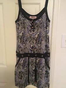 Brand New Juicy Couture Dress