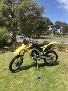 2010 RM-Z250 Grange Charles Sturt Area Preview