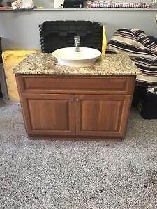 Lavabo Granite Achetez Ou Vendez Des Biens Billets Ou Gadgets