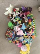 Assortment of soft and battery operated toys Subiaco Subiaco Area Preview