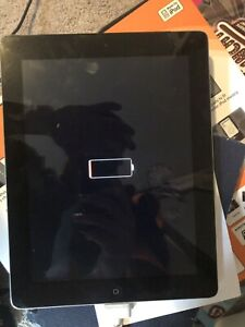 Apple IPad 3rd Gen. 64GB. Wifi and Cellular Unlocked.