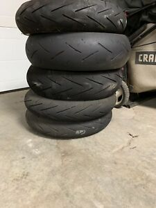 Dunlop Mini bike tires