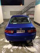 *AUTO* Honda is Accord Euro Kedron Brisbane North East Preview