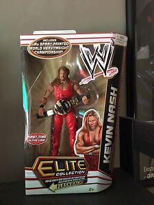 WWE MATTEL ELITES !!