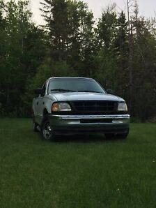 NEED GONE ford f150