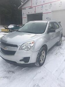 2010 equinox AWD NEW PRICE!