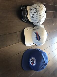 Assortment of hats (new)