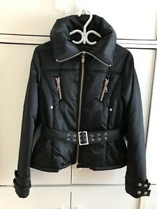 Brand New Lady Dutch Short Jacket with Belt