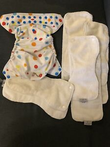 Rumparoo Cloth Diaper
