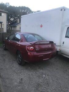 Great dodge for sell