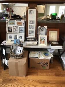 Contents/moving sale