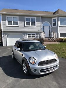 looking to buy a Mini Cooper