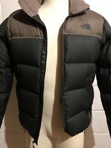 North Face 700-Down Winter Jacket