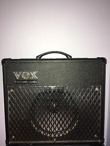 Amplificateur guitar vox 30 watts