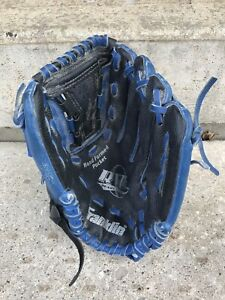 "Youth Baseball Glove 10.5"" plus batting gloves"