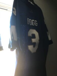 Wpg blue bombers jersey