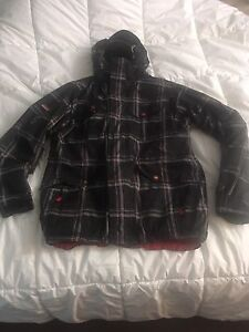 Ripzone ski Jacket size medium men