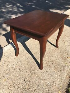TRIPLE SET OF COFFEE TABLES (AVAILABLE INDIVIDUALLY - LOW PRICE)