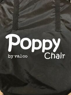 Valco Poppy chair