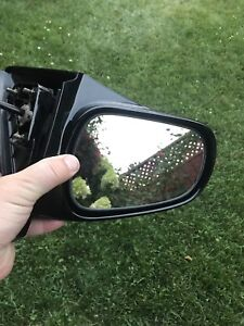 Honda Civic 1996, 1997, 1998, 1999, 2000 mirrors and door trim
