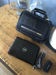 Dell Inspiron Mini Laptop Windows XP Edition