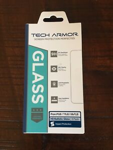 Tech armour screen protection for iphone
