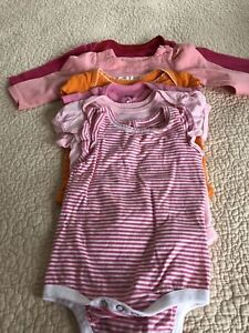 Baby girl clothing lot - 3 - 6 mos