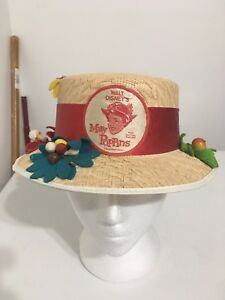 DISNEY MARY POPPINS HAT