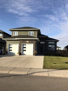 Beautiful Martensville home for rent