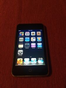 iPod touch !