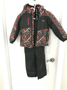 Boy Snowsuit size 5