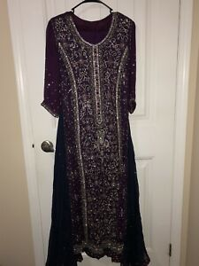 Gorgeous fancy outfit (gown style) perfect for any occasion!