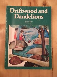 Cabadian Prose & Poetry: Driftwood and Dandelions