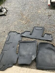 Gmc Bucket Seats New Amp Used Car Parts Amp Accessories For