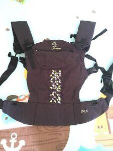 Chimparoo Trek baby carrier/porte-bébé