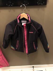 Phenix girls ski suit size 4-8