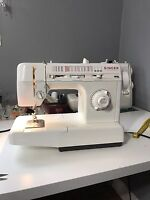 Learn to sew this summer!