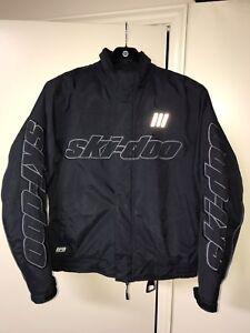 Ski Doo Bombardier 3 Jackets