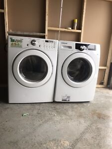 Excellent working WASHER DRYER can DELIVER