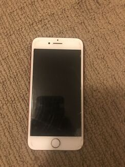 iPhone 7 Red (LIMITED EDITION) 265gb