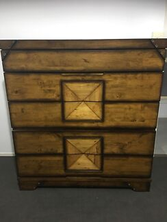 Drawers Chest x 5